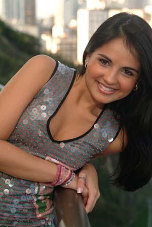 Tabarez blog: cantora ...